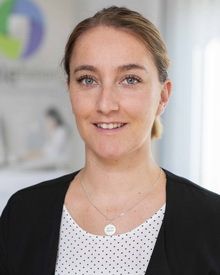 Bettina Kirchhofer
